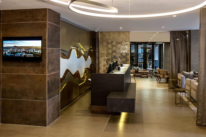 Avani Windhoek Hotel und Casino in Windhoek, Namibia - Windhoek L