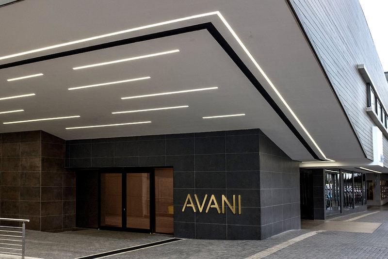 Avani Windhoek Hotel und Casino in Windhoek, Namibia - Windhoek A