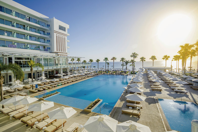 Zypern 4.5* Constantinos The Great Beach Hotel
