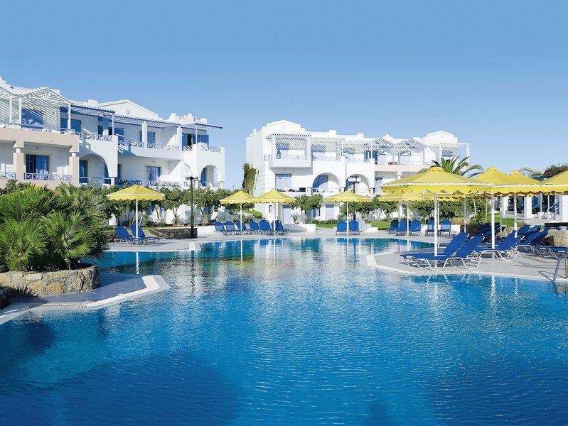 Hotel Serita Beach inklusive Privattransfer