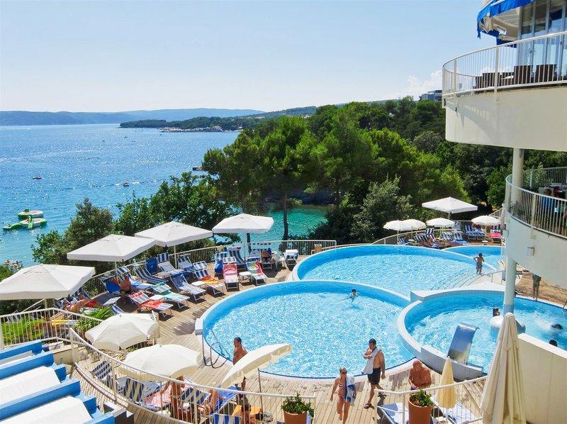 Valamar Koralj Hotel ohne Transfer