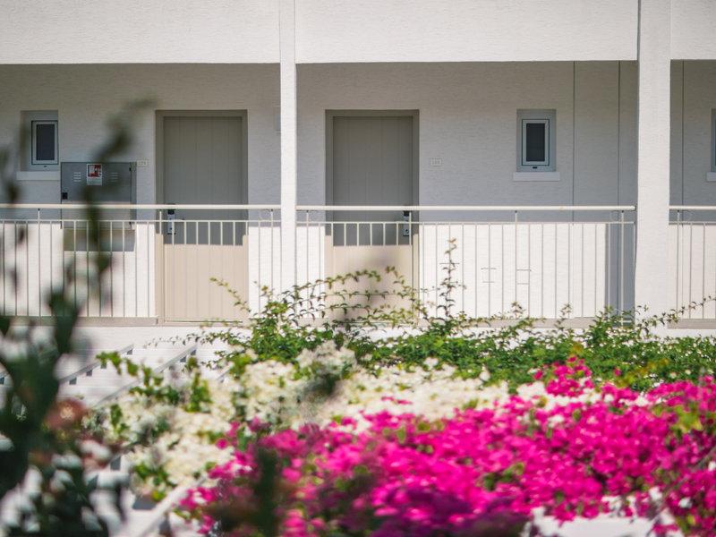 Hotel Nissi Park