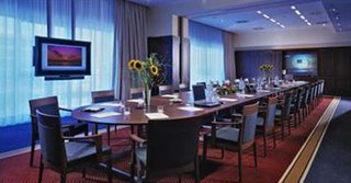 Hotel Austria Trend Ljubljana Konferenzraum