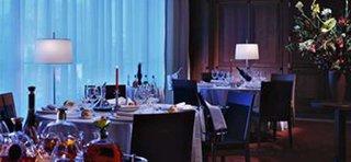 Hotel Austria Trend Ljubljana Restaurant