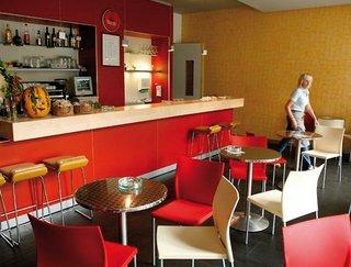 Hotel B&B Hotel Ljubljana Park Bar