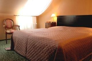 Hotel Angelis Wohnbeispiel