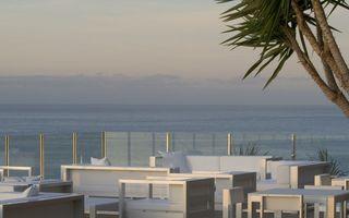 Hotel Pestana Casino Park Terasse