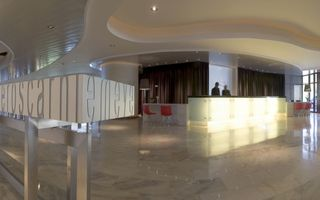 Hotel Pestana Casino Park Lounge/Empfang
