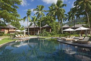 Hotel Constance Ephelia Mahe, Seychelles Pool