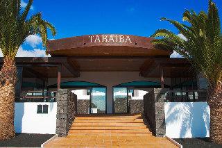 Hotel Tabaiba Center Apartments Außenaufnahme