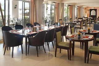 Hotel Crowne Plaza Muscat Restaurant