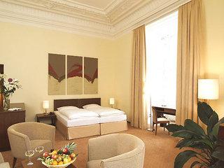 Hotel Austria Trend Rathauspark Wohnbeispiel