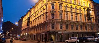 Hotel Good Morning City Copenhagen Star Außenaufnahme