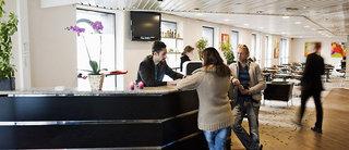 Hotel Good Morning City Copenhagen Star Landschaft