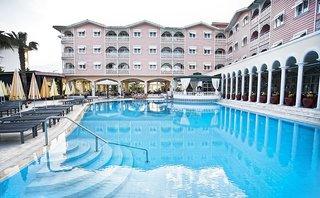 Hotel Pasha´s Princess - Erwachsenenhotel Pool