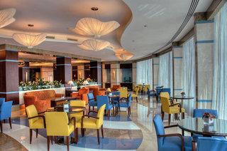 Hotel Oceanic Khorfakkan Resort & Spa Bar