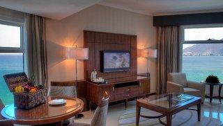 Hotel Oceanic Khorfakkan Resort & Spa Wohnbeispiel