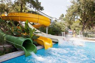 Hotel Paloma Pasha Resort Sport und Freizeit