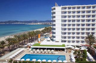 Hotel HM Gran Fiesta Außenaufnahme