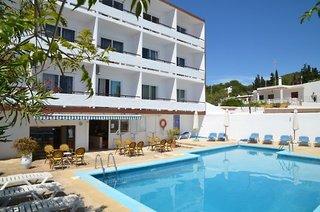 Hotel azuLine Mediterraneo Pool