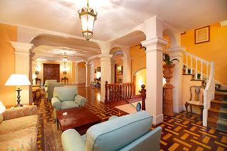 Hotel Quinta Jardins Do Lago Lounge/Empfang