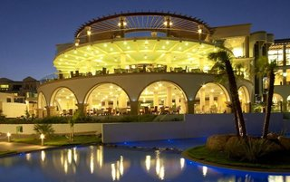 Hotel Atrium Prestige Thalasso Spa & Villas Außenaufnahme
