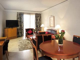 Hotel Sofitel Marrakech Palais Imperial Wohnbeispiel
