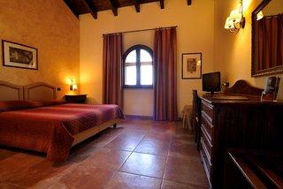 Hotel Tenuta San Francesco Wohnbeispiel