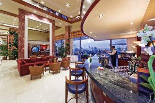 Hotel Mediterranean Bar