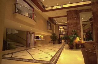 Hotel Mediterranean Lounge/Empfang