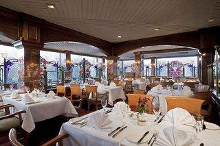 Hotel Danubius Regent´s Park Restaurant