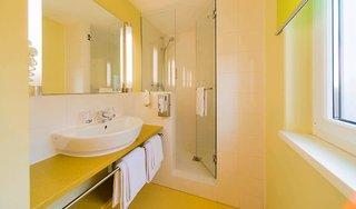 Hotel Acomhotel München Haar Badezimmer