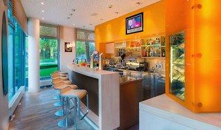Hotel Acomhotel München Haar Bar