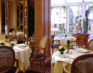 Hotel California Paris Champs Elysees Restaurant