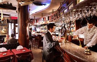 Hotel California Paris Champs Elysees Bar