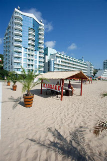 Hotel Berlin Golden Beach Strand