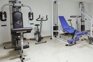 Hotel Club Santa Ponsa Sport und Freizeit