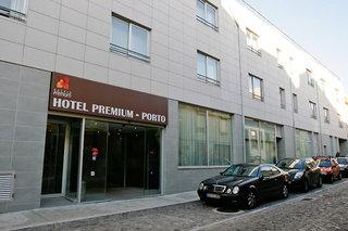 Hotel Hotel Cristal Porto Außenaufnahme