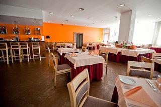 Hotel Hotel Cristal Porto Frühstücksraum