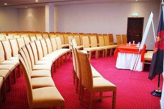 Hotel Hotel Cristal Porto Konferenzraum