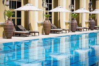 Hotel Mövenpick Ibn Battuta Gate Hotel Dubai Pool