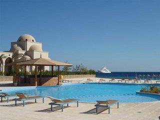 Hotel Palm Beach Resort Pool