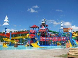 Hotel Jaz Makadi Oasis Resort & Club Kinder