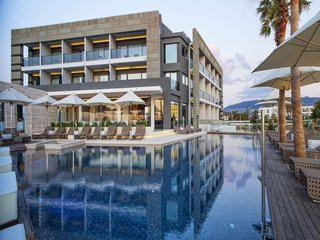 Hotel Aqua Blu Boutique Hotel & Spa - Erwachsenenhotel Außenaufnahme