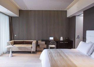 Hotel Aqua Blu Boutique Hotel & Spa - Erwachsenenhotel Wohnbeispiel