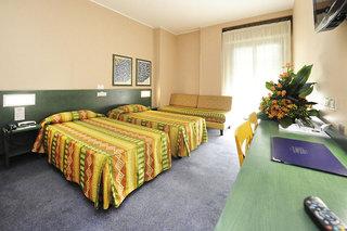 Hotel Best Western Mediterraneo Catania Wohnbeispiel