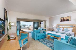 Hotel Mövenpick Resort & Spa Soma Bay Wohnbeispiel