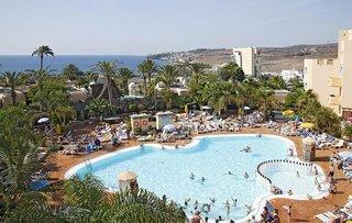 Hotel Apartamentos Monte Feliz Pool