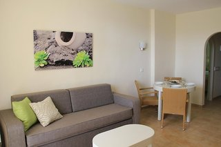 Hotel Apartamentos Monte Feliz Wohnbeispiel