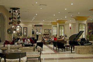 Hotel Aurora Bay Resort Lounge/Empfang